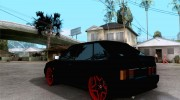 Ваз 2114 Devil Style for GTA San Andreas miniature 3