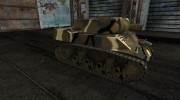 M8A1 for World Of Tanks miniature 5