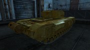 Черчилль for World Of Tanks miniature 4