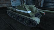 СУ-85 VakoT for World Of Tanks miniature 5