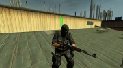 Happy Camper´s Tactical Phoenix для Counter-Strike Source миниатюра 1