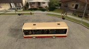 Ikarus Е91 for GTA San Andreas miniature 2
