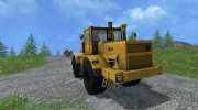 Кировец К-700 for Farming Simulator 2015 miniature 6