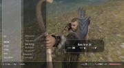 Dawnguard Arrow Crafting for Vanilla Skyrim для TES V: Skyrim миниатюра 10