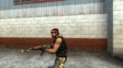 Two-ToNe AK-47 Kimber V2 для Counter-Strike Source миниатюра 5