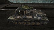 Шкурка для M46 Patton for World Of Tanks miniature 2