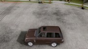 Range Rover Vogue 2004 for GTA San Andreas miniature 2