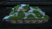 T-34 7th Guards Armored Brigade, Karelia, 1944 for World Of Tanks miniature 2