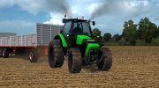New Holland Agriculture for Euro Truck Simulator 2 miniature 4