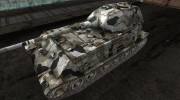 Шкурка для VK4502(P) Ausf B for World Of Tanks miniature 1