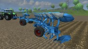 Lemken VariTitan для Farming Simulator 2013 миниатюра 1