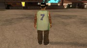 Sevil3 for GTA San Andreas miniature 3