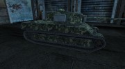 Шкурка для AMX M4 1945 for World Of Tanks miniature 5