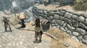 Elewin Real Sunglasses for TES V: Skyrim miniature 8