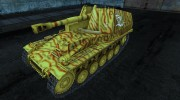 Wespe Gesar 2 for World Of Tanks miniature 1