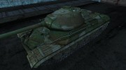 Шкурка для ИС-8 for World Of Tanks miniature 1