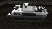 Panther II RouteMedia for World Of Tanks miniature 2