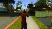 KILL LOG for GTA San Andreas miniature 2