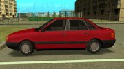 AUDI 80 B3 for GTA San Andreas miniature 2