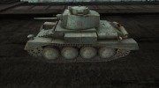 Шкурка для PzKpfw 38 NA for World Of Tanks miniature 2