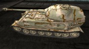 VK4502(P) Ausf B 10 for World Of Tanks miniature 2