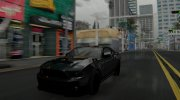 NGSA ENB (Low PC) for GTA San Andreas miniature 2