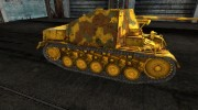 Marder II 8 for World Of Tanks miniature 5