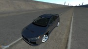 Mitsubishi Lancer Evolution X for BeamNG.Drive miniature 1