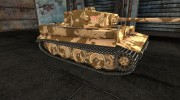 PzKpfw VI Tiger 5 для World Of Tanks миниатюра 5