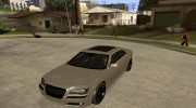 Chrysler 300C SRT8 2011 for GTA San Andreas miniature 1
