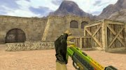 MAC-10 Лего for Counter Strike 1.6 miniature 3