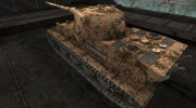 шкурка для Lowe for World Of Tanks miniature 3