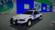 Police from True Crime: New York City for GTA 3 miniature 1