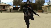 Raven (Injustice Gods Among Us) for GTA San Andreas miniature 4