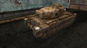 Шкурка для T30 for World Of Tanks miniature 1