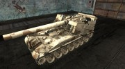 Шкурка для T92 №20 for World Of Tanks miniature 1