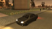 Toyota Crown S170 1999 для GTA 4 миниатюра 6