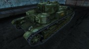 Т-28 for World Of Tanks miniature 1