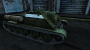 СУ-85 kamutator for World Of Tanks miniature 5