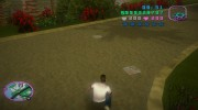 Beta Improved Animations and Gun Shooting for GTA Vice City miniature 4