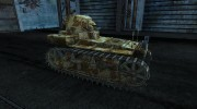 T1 Cunningham от sargent67 for World Of Tanks miniature 5