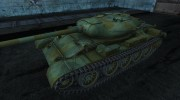 T-54 for World Of Tanks miniature 1