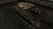 JagdPzIV 15 for World Of Tanks miniature 3