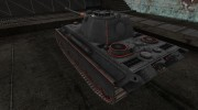 Шкурка для Panther II for World Of Tanks miniature 3