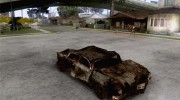 New Glenshit for GTA San Andreas miniature 3