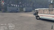 ПАЗ 4334 for Spintires 2014 miniature 6