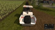Асфальтоукладчик for Farming Simulator 2017 miniature 6