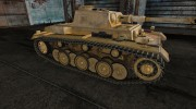 VK3001 (H) от oslav 4 for World Of Tanks miniature 5