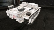 Шкурка для StuG III for World Of Tanks miniature 4