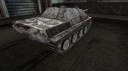 Jagdpanther от _grenadier_ for World Of Tanks miniature 4